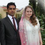 Ævintýralegt brúðkaup í Pakistan