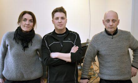 Siglufjörður stærsta löndunarhöfn landsins á þorski