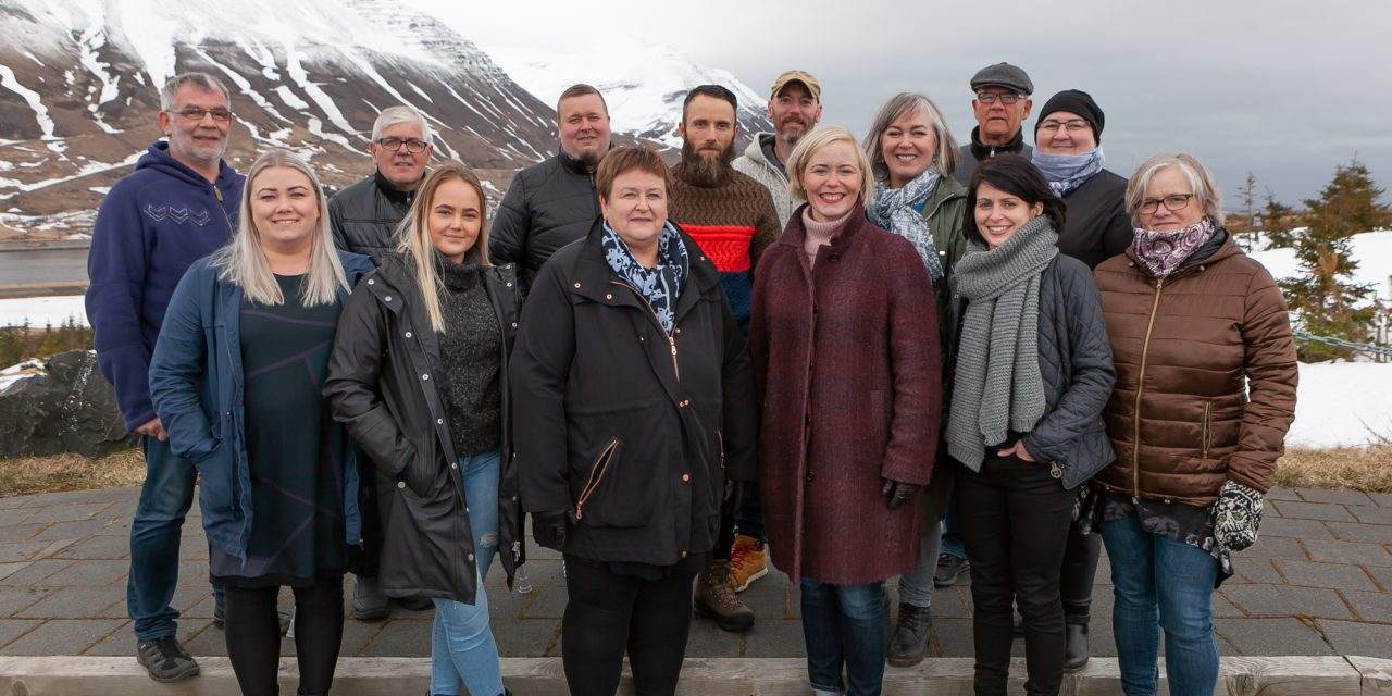 Stefnuskrá I – listans, Betri Fjallabyggðar