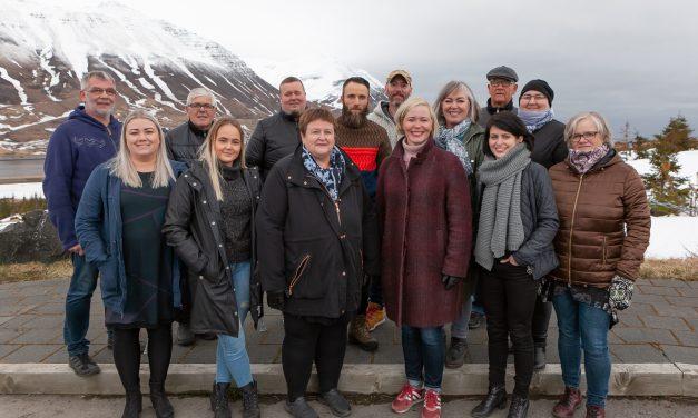 Betri Fjallabyggð opnar kosningaskrifstofu