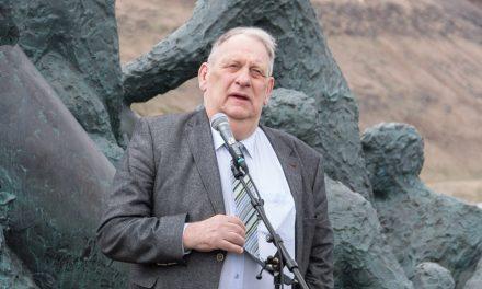 Gunnar Birgisson bæjarstjóraefni Sjálfstæðisflokks Fjallabyggðar