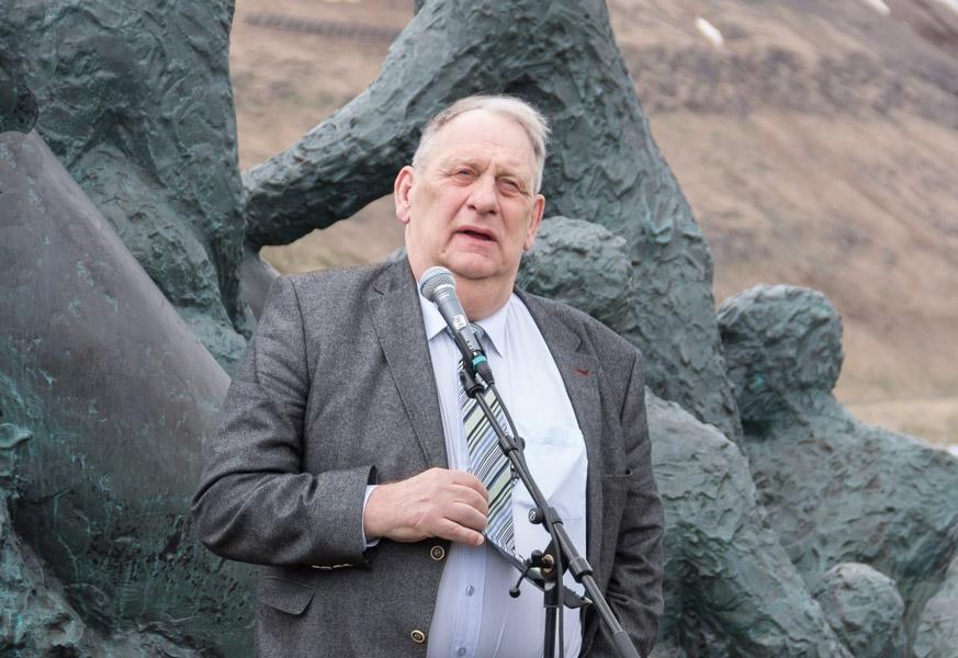 Af framkvæmdum í Fjallabyggð
