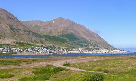 Nýr framboðslisti í Fjallabyggð