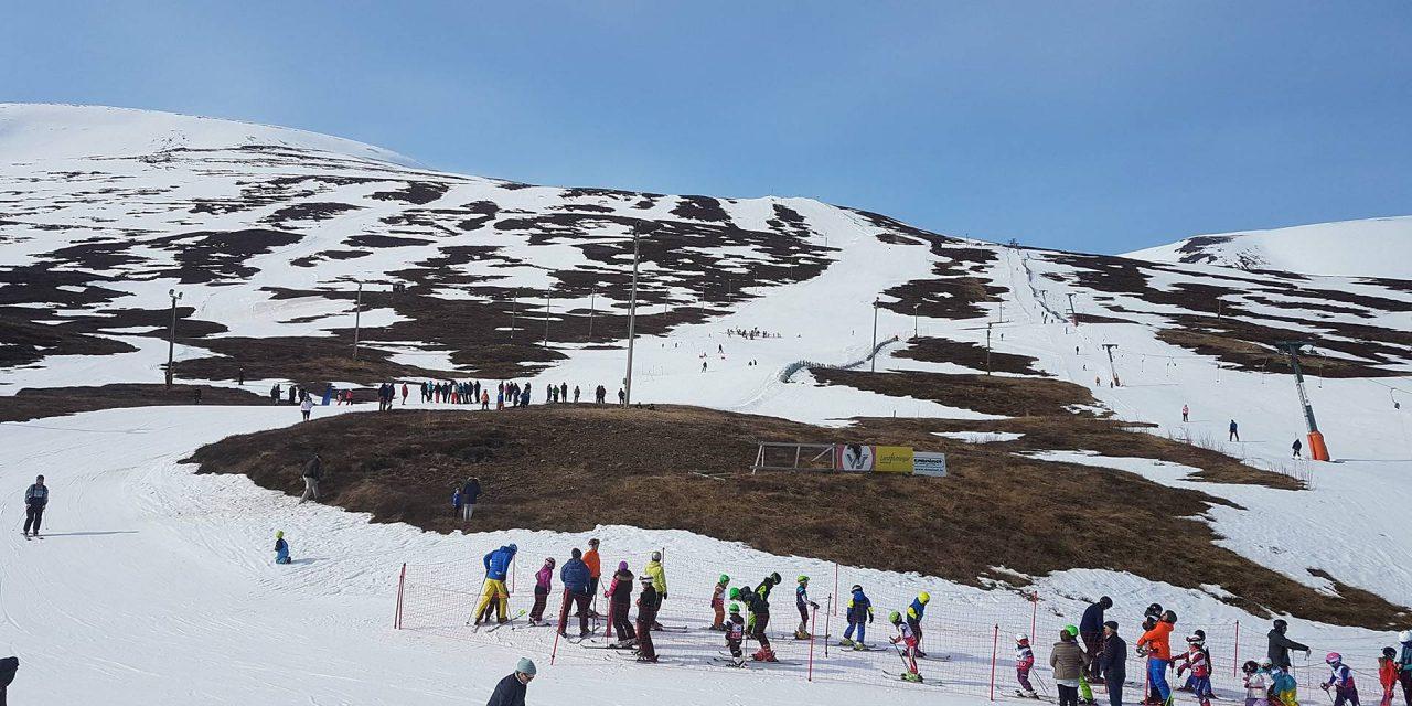 Lokahóf Skíðafélags Dalvíkur