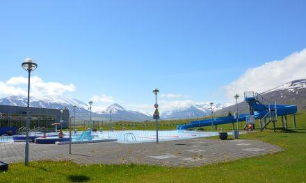 Sundnámskeið í Sundlaug Dalvíkur