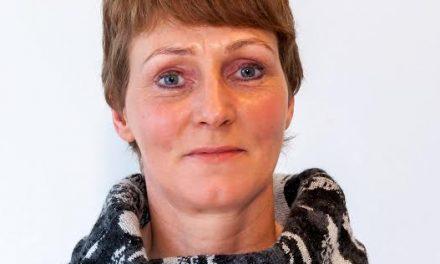 Hjördís Hanna Hjörleifsdóttir skipar 5.sæti á lista Sjálfstæðisflokks í Fjallabyggð