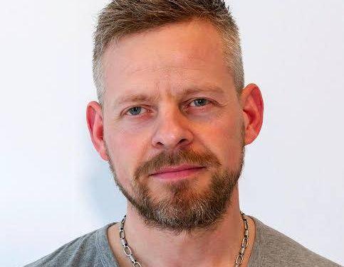 Gauti Már Rúnarsson skipar 7. Sæti lista Sjálfstæðisflokks í Fjallabyggð.