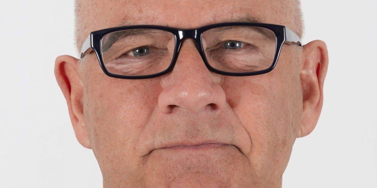 Konráð Karl Baldvinsson skipar 3. sæti I-Listans, Betri Fjallabyggðar