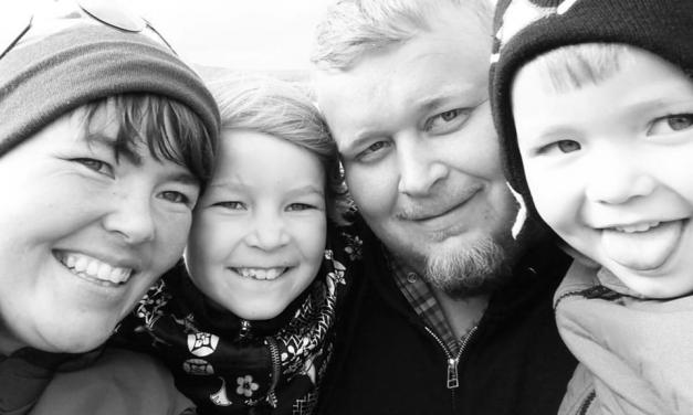 Hólmar Hákon Óðinsson skipar 5. sæti lista Betri Fjallabyggðar