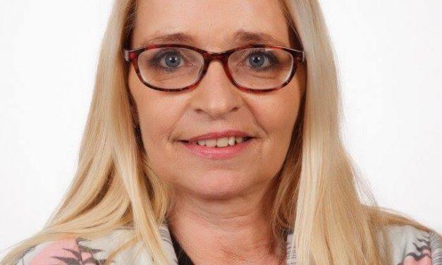 Bylgja Hafþórsdóttir skipar 7. sæti H-listans, Fyrir Heildina