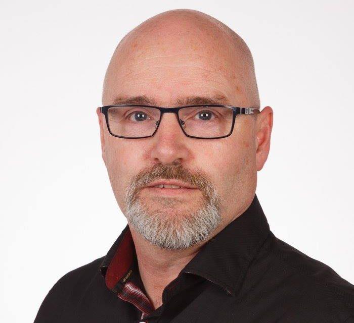 Helgi Jóhannsson skipar 3. sæti H-Listans, Fyrir heildina í Fjallabyggð