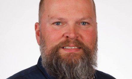 Þorgeir Bjarnason skipar 4 sæti H-listans, fyrir heildina í Fjallabyggð