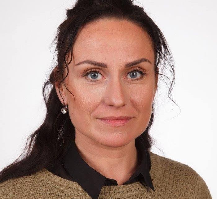 Diljá Helgadóttir skipar 9. sæti H-listans í Fjallabyggð
