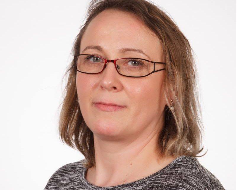 Irina Marinela Lucaci skipar 4 sæti H-listans, fyrir Heildina í Fjallabyggð