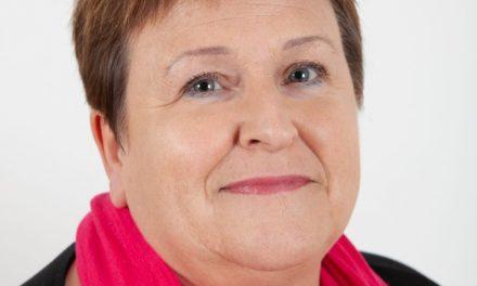 Nanna Árnadóttir skipar 2. sæti I-Listans, Betri Fjallabyggðar