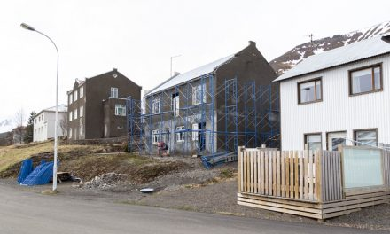 Niðurstaða vegna Suðurgötu 49, Siglufirði