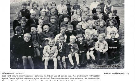 Íslendingar komnir yfir 350 þúsund