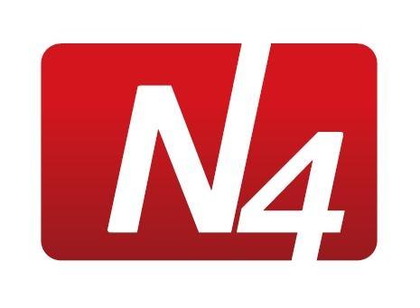 N4 fagnar með Siglfirðingum