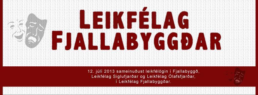 Aðalfundur Leikfélags Fjallabyggðar