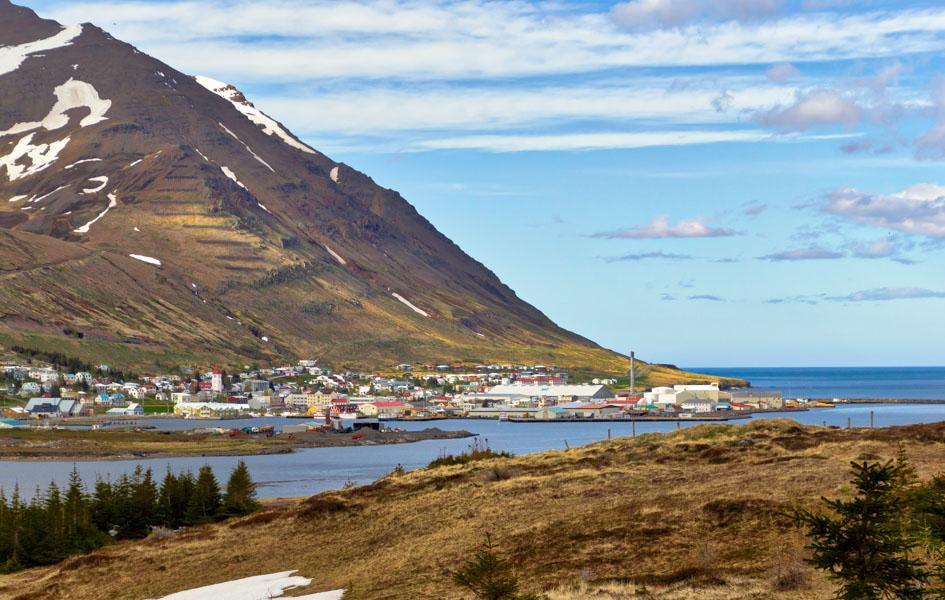 Úthlutað úr Samfélags- og menningarsjóði Siglufjarðar