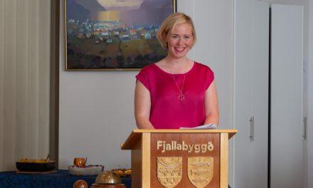 Forseti bæjarstjórnar Fjallabyggðar til liðs við Attentus