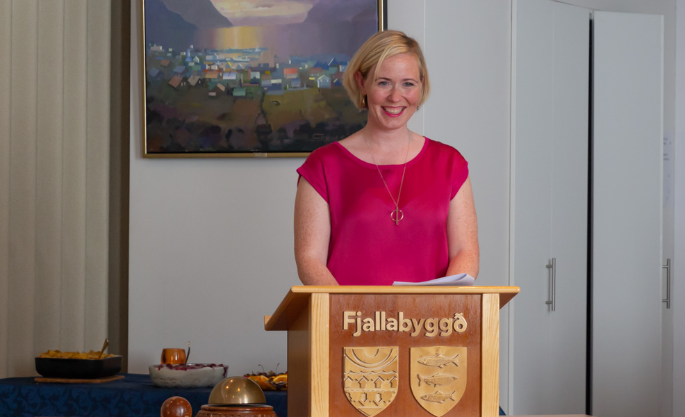 Trúnaðarstöður Fjallabyggðar