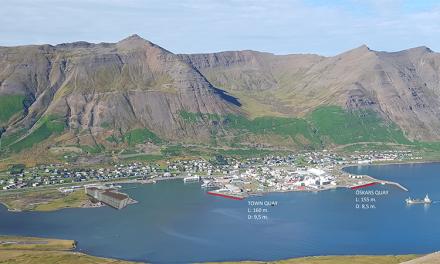 Nýr háskóli á Siglufirði ?