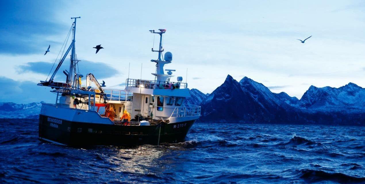 FM Trölli – fyrir sjómenn