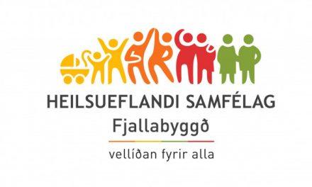 Fjallabyggð, heilsueflandi samfélag