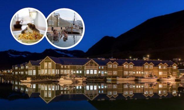 Best geymda leyndarmál Norðurlands