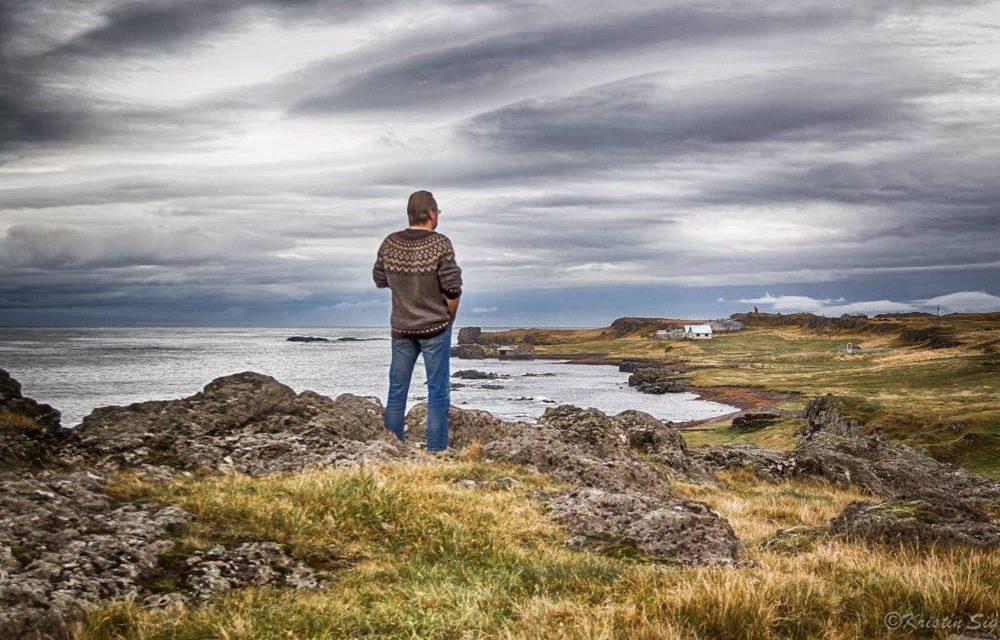 Viðmið um lágmarksíbúafjölda sveitarfélaga lögfest