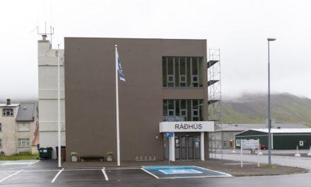 171. fundur bæjarstjórnar Fjallabyggðar í dag