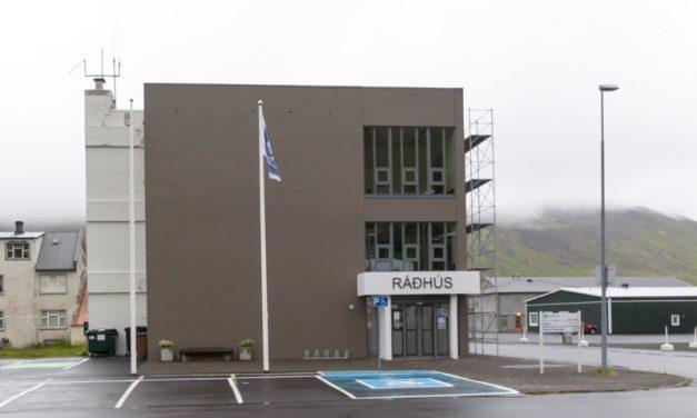 172. fundur bæjarstjórnar Fjallabyggðar á morgun