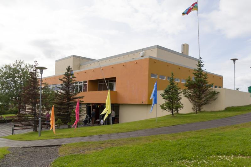Fjölbreytt dagskrá fyrir 60+ á Hvammstanga