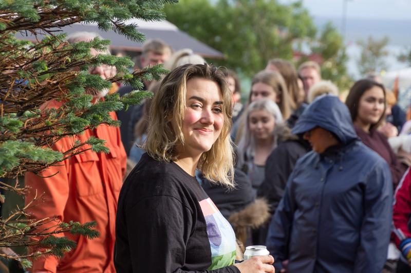 Greta Clough kjörin formaður UNIMA á Íslandi