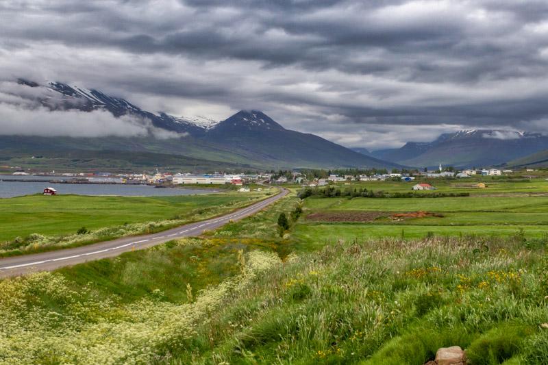 Fá sent fréttabréf frá Dalvíkurbyggð