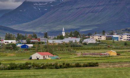 Rafmagnslaust á Dalvík