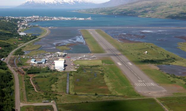 Beint flug frá Akureyri til Bretlands næsta vetur