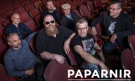 Papaball á Trölla