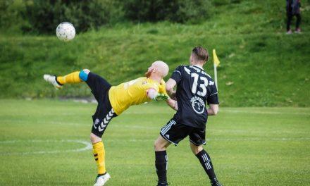 KF með 2-0 sigur gegn Vængjum Júpíters