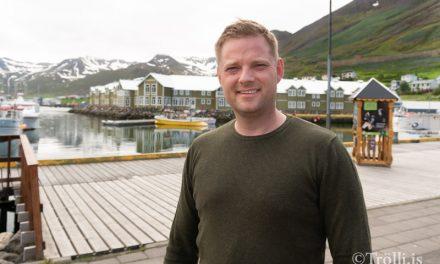 Finnur Yngvi Kristinsson ráðinn sveitarstjóriíEyjafjarðarsveit