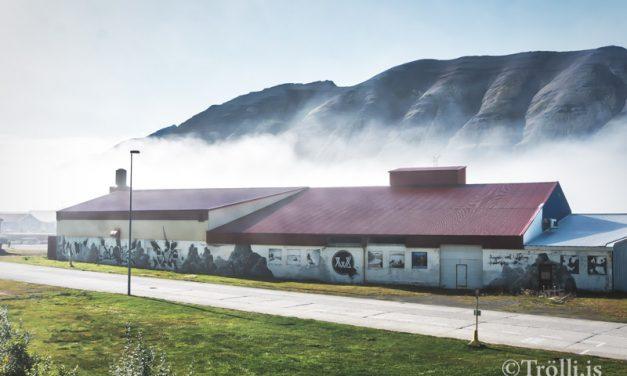 Niðurstöður könnunar Trölla um lykt í Ólafsfirði