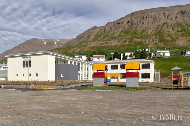 Skólasetning Grunnskóla Fjallabyggðar