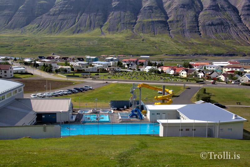 Líkamsræktir og íþróttasalir loka