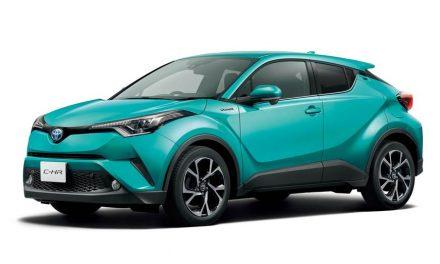 Toyota á Íslandi innkallar 329 Toyota bifreiðar