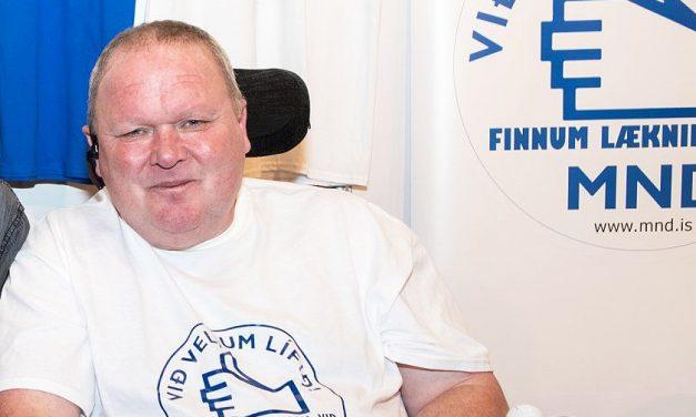 MND félagið heldur fræðslu- og félagsfund á Sauðárkróki