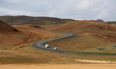 Tilkynning frá lögreglunni á Norðurlandi eystra