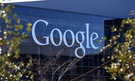 Google varð 20 ára þann 4. september
