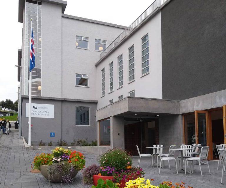 Nýtt kaffihús opnar á Akureyri