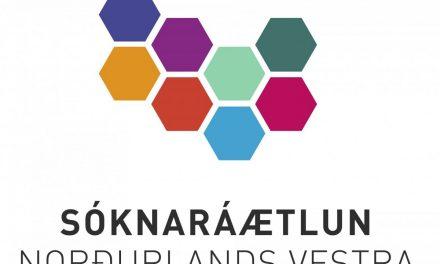 Opið fyrir umsóknir í Uppbyggingarsjóð Norðurlands vestra